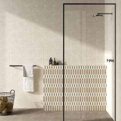 Ceramica-Fioranese_Liquida_Bold-20x20_Greige_Bone-White-20x20_piastrelle-bagno