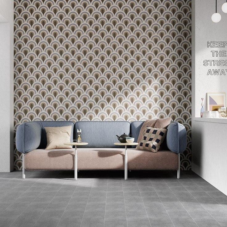 pavimenti-moderni_rivestimenti_Ceramica-Fioranese_Liquida_Ribbed-20x20_Blue-20x20-2