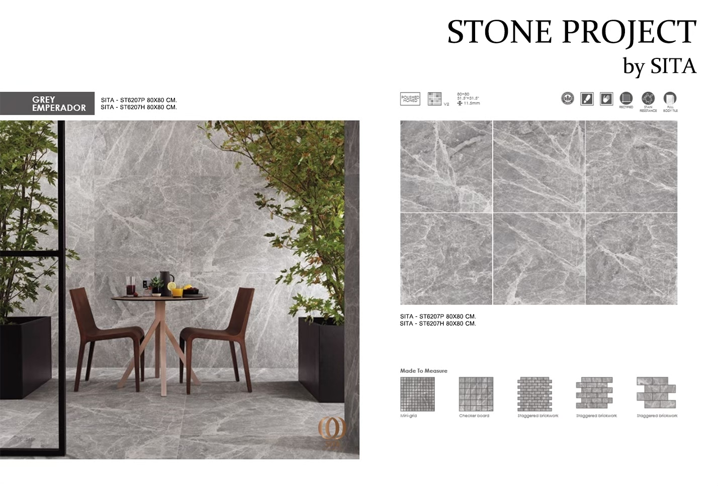 STONE Project BY SITA_13